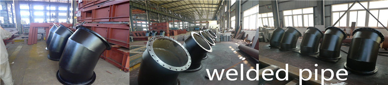 Equal Welding Hot Bend