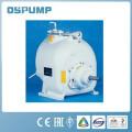 SP-10 série auto-priming não-entupir bomba de esgoto cabeça da bomba de eixo óptico