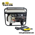 chinese generator supplier honda welding generator, diesel generator welding machine ( gasoline welding machine )