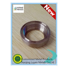 Stainless Steel Machining Part of Nut