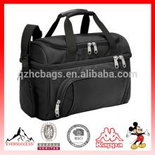 Bolsa Crew Cooler, bolsa de viaje con aislamiento, bolsa de refrigeración flexible, HCC0021