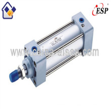 ESP chinese manufacturestandard aluminum high quality cylinder