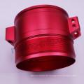 Kundengebundener Bearbeitungslampen-Halter CNC für das Beleuchten des Gehäuses