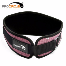 Comfortable Back Support Neoprene Lightweight Weight Lifting Belt