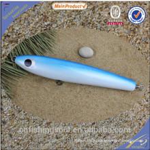 WDL032 18см 80г палку приманки древесины рыболовные приманки палку приманки
