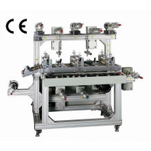 Multiwall PVC Film Laminating Machine (DTH-420)