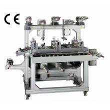 Filme de PVC multifoliados (DTH-420) a máquina de estratificação