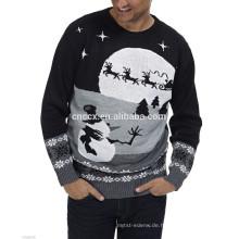 15CSU028 2017 Urlaub Weihnachten Pullover Pullover