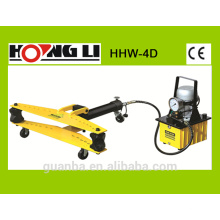 HHW-4D 4 inch rolling pipe bender with CE