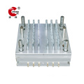 Hypodermic 5cc Luer Lock Syringe Barrel Mold