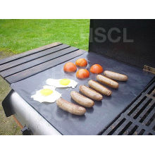 Renewable Design for Non Stick BBQ Grill Liner REUSABLE NONSTICK BBQ LINER supply to Jordan Factory