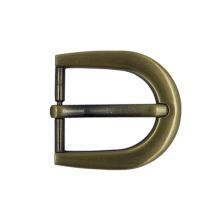Metal Alloy Pin Belt Buckle (42*37*4mm)