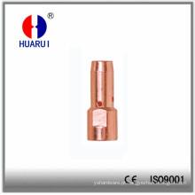 PSF500A titular de ponta de cobre para a tocha de Solda MIG