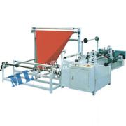 Borda ML de dobramento e máquina de enrolamento