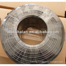 Black 3c-2v coaxial cable