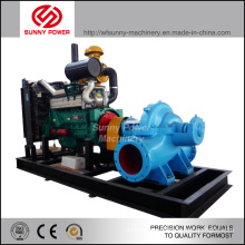 16inch Diesel Engine Water Pump/Centrifugal Pump/Submersible Pump for Irrigation