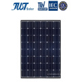195W Mono Solar Power Panels for Street LED Lighting