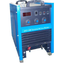 Máquina de soldadura por electrodo de corriente continua (ZX7-500)
