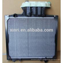 Radiador para camiones pesados OEM para MAN TGA (02-) repuestos para camiones 81061016458 81061016468 81061016472 81061016510 81061016518