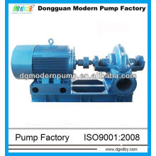 S series big flow split case pump