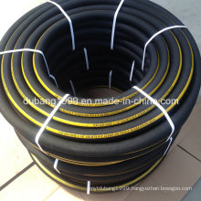 High Pressure Rubber Air Water Hose 3/16′′ 5mm