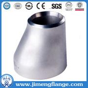 ASTM A234 WPB SCH80 reducer konsentris