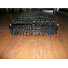 Gi Cable Tray Support System (UL, cUL, SGS, IEC, CE, ISO) Roll Forming Making Machine Philippines