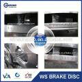 WINMANN Truck Parts Wholesale con OE No.82133300