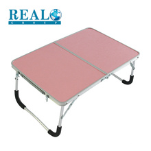 Wholesale portable aluminum folding small picnic table on sale