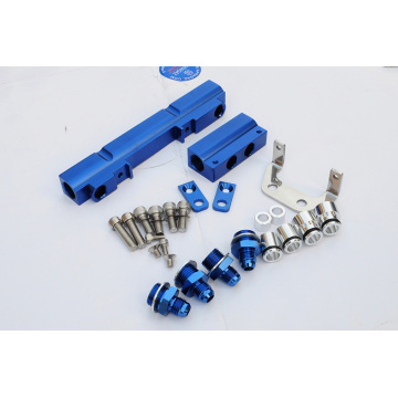fuel rails kit of racing cars