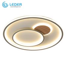 LEDER Led Decorative Ceiling Lamps