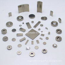 Permanent Strong Neodymium Magnet in Wide Application