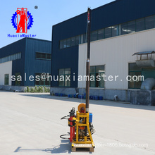 small light hydraulic drilling machine working core sampling drilling rig for sale