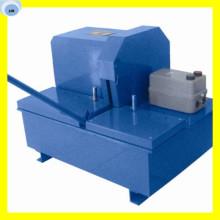 Machine de coupe en caoutchouc de machine de découpage de machine de coupe de tuyau