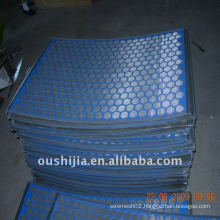 Petroleum Vibrating Sieving Netting