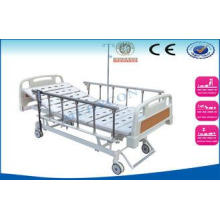 multifunctional Adjustable Patient electric hospital Bed Fo