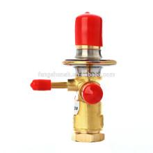 Soupape de détente à pression constante série PTV (vanne de dérivation de gaz chaud)