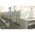 Máquina de secador de alimentos para pepino do mar