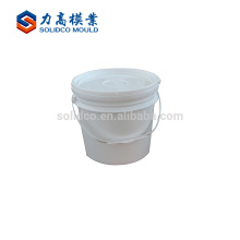 Alibaba Beste Großhandel Farbe Eimer Form Kunststoff Eimer Form