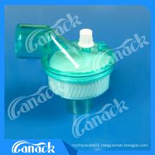 Medical Hme Filter Surgical Sterile Disposable Hmef Filter