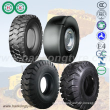 China OTR Tire for Crane E3 L3 Pattern