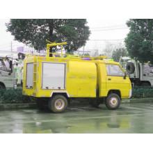 Foton Forland 1200L Mini Fire Truck