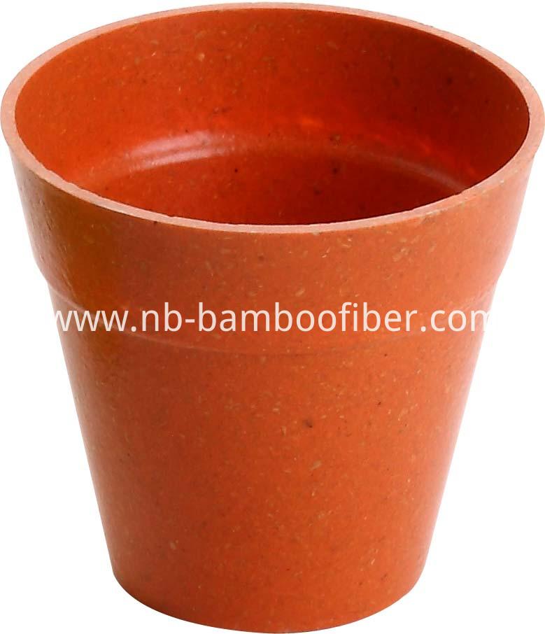 Environmental protection pot