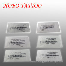 Brand Quality 48mm Tattoo Body Piercing Needle for Sale HP9-9