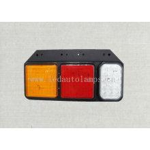 Luz del carro del LED (HY-76ARW)