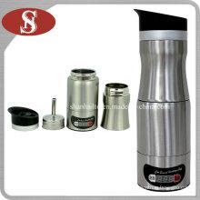 Espresso Coffee Maker Coffee Machine Electric for Car