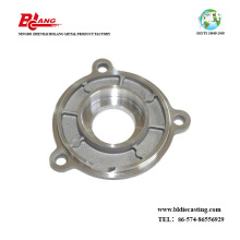 Factory High Precision Aluminum Die casting Gear Housing