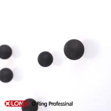Gute chemische Beständigkeit Solid Rubber Ball