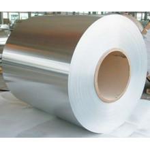 Vente en gros de revêtement de zinc galvanisé PPGI30-150GSM / Feuille d'acier prépainée