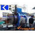Johnson Wasser gut Bildschirm Rohrschweißmaschinen in China hergestellt